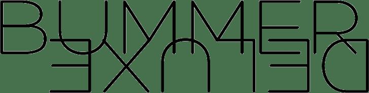 Bummer Deluxe logo